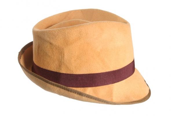 15модных шляпок - Фото №13