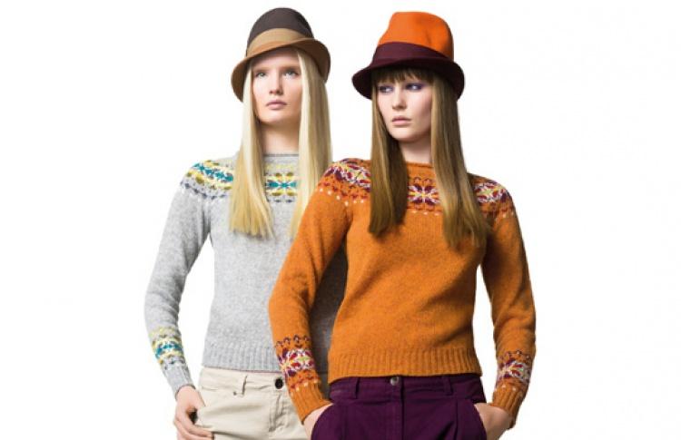 "Акция ""Style and Amaze me"" от Benetton"