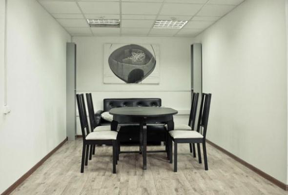 «Проект Фабрика» открыл коворкинг-центр - Фото №4