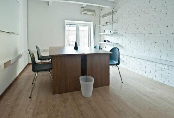 «Проект Фабрика» открыл коворкинг-центр - Фото №5