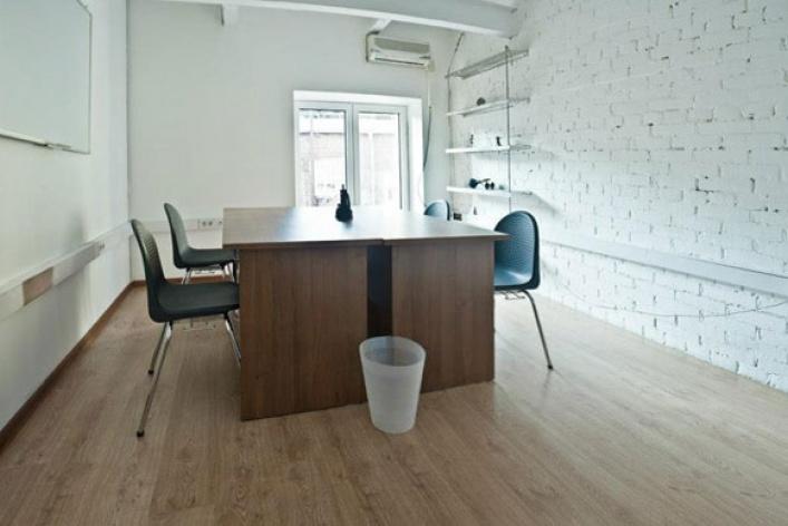 «Проект Фабрика» открыл коворкинг-центр