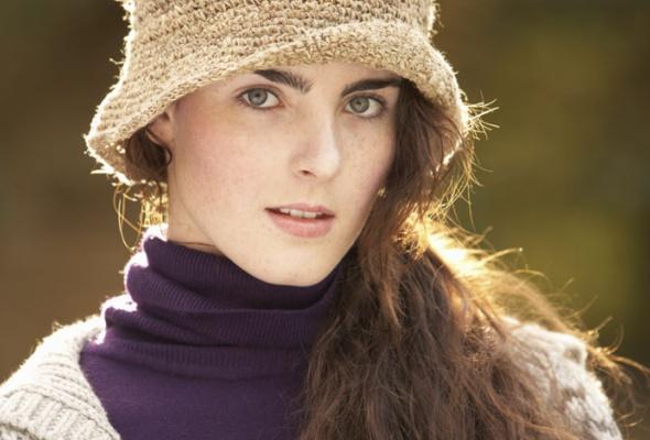 15модных шляпок - Фото №0