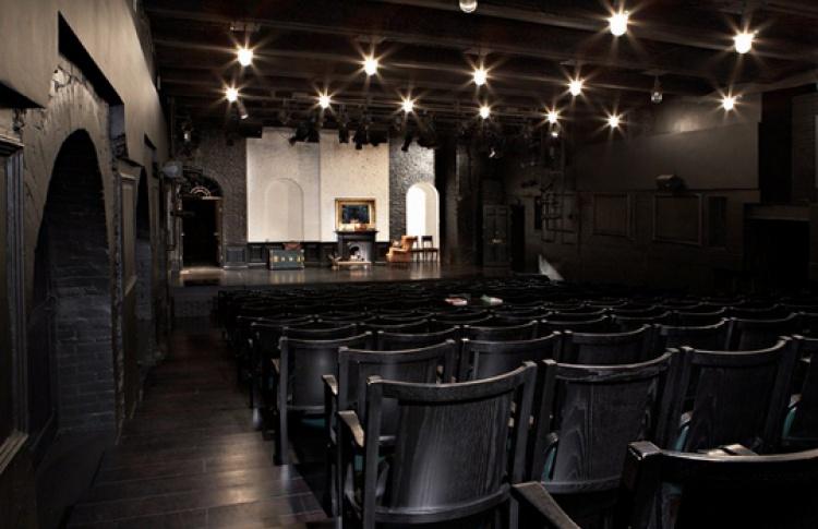 Экскурсия в Студию театрального искусства
