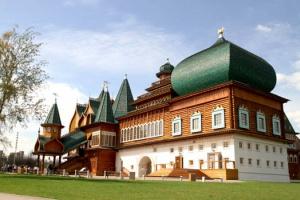 Памятники Коломенского снабдили QR-кодами