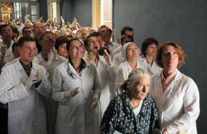 Вфестивале «Осень Кинофест» может принять участие каждый