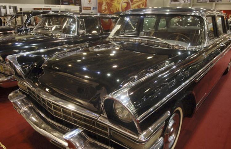 Как рождается автомобильный дизайн?