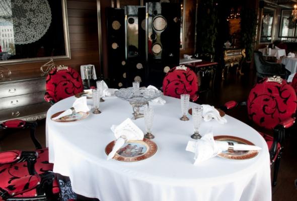 Varvary Brasserie - Фото №1