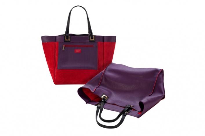 Двустороннюю сумку «Furla ия» привезли вГУМ