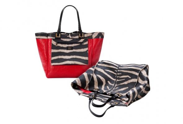Двустороннюю сумку «Furla ия» привезли вГУМ - Фото №0
