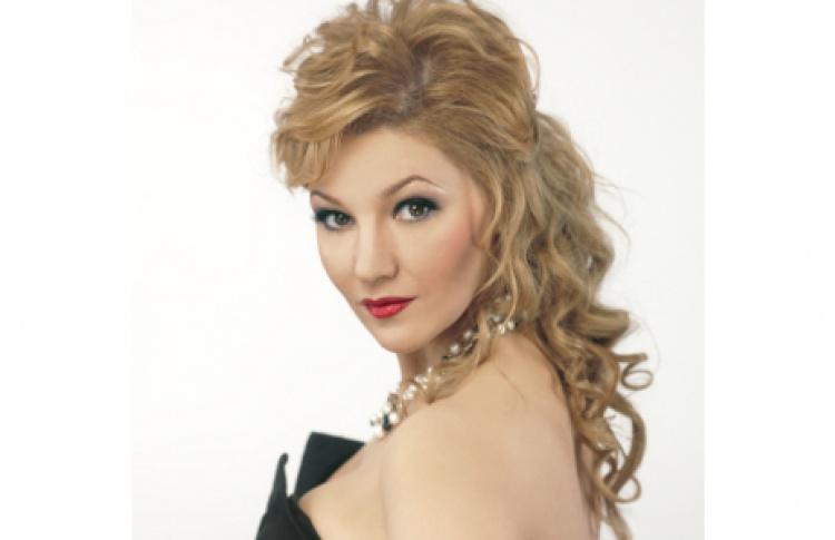 Оксана Шилова