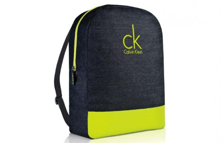 Новый модный look с CK One Shock