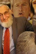 Харизма политиков: Язык тела
