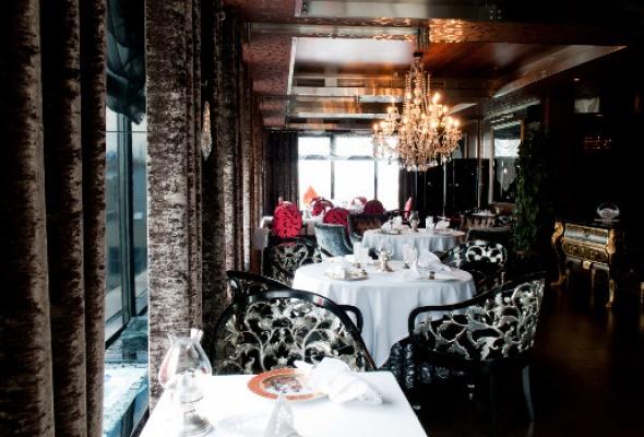 Varvary Brasserie - Фото №0