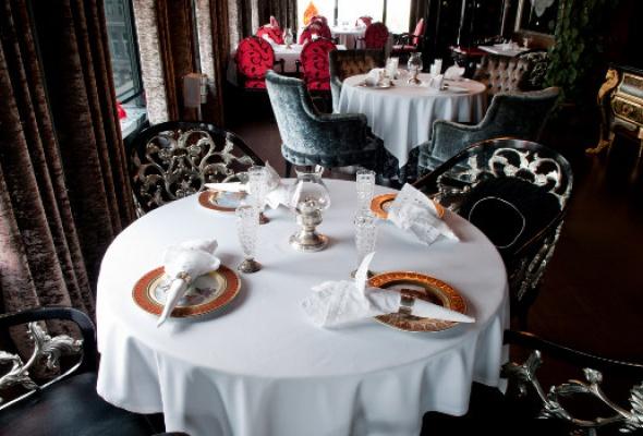 Varvary Brasserie - Фото №2