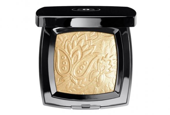 ВBeauty Boutique Chanel появилась индийская коллекция макияжа - Фото №3
