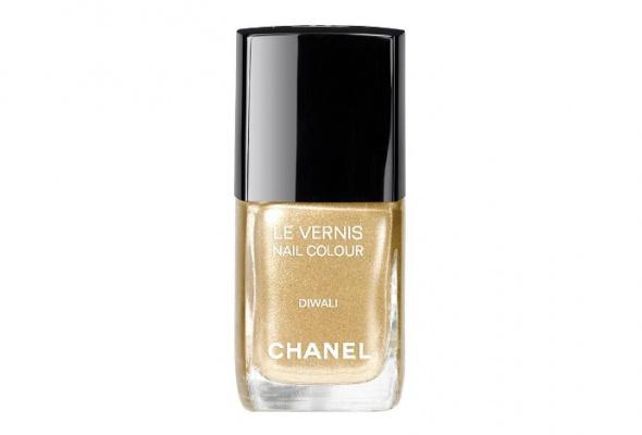 ВBeauty Boutique Chanel появилась индийская коллекция макияжа - Фото №4
