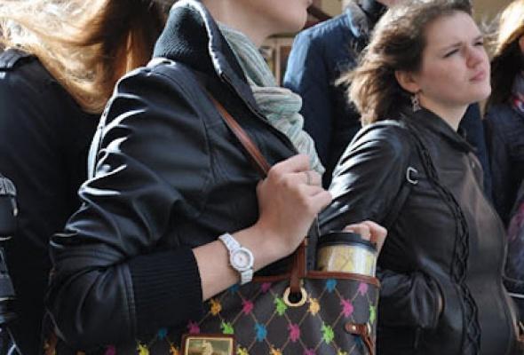 Прогулки соStarbucks: 29сентября - Фото №24
