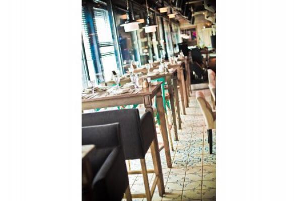 Денди кафе - Фото №12