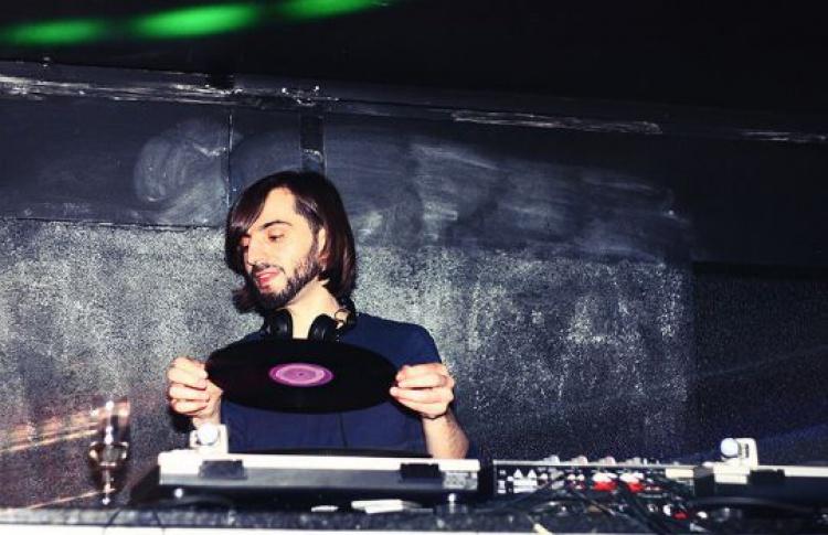 DJ Vel