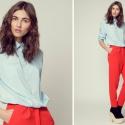 Литовская одежда D.Efect теперь представлена в«Цветном»