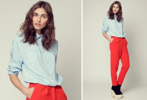 Литовская одежда D.Efect теперь представлена в«Цветном» - Фото №0
