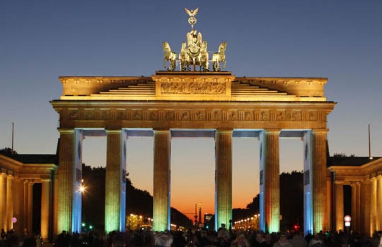 День Берлина