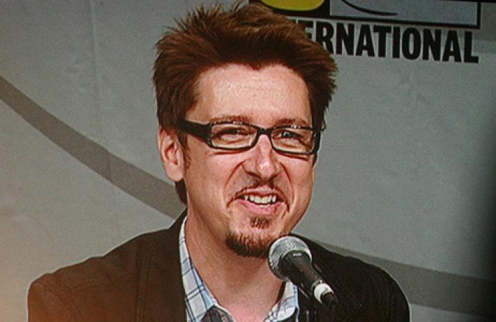 Scott Derrickson