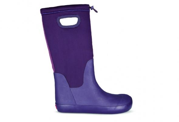 Непромокаемая обувь: 50пар наосень - Фото №4