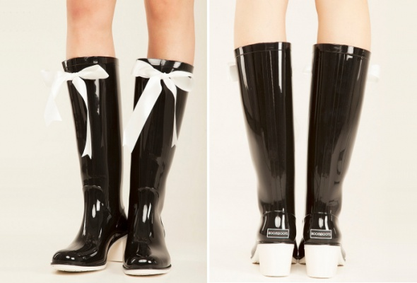 Непромокаемая обувь: 50пар наосень - Фото №50