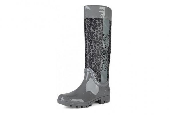Непромокаемая обувь: 50пар наосень - Фото №17