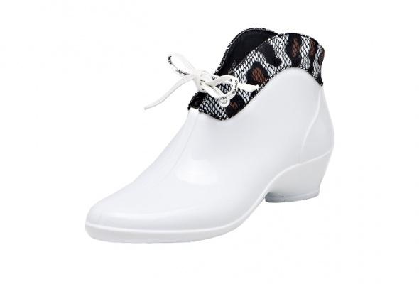 Непромокаемая обувь: 50пар наосень - Фото №7