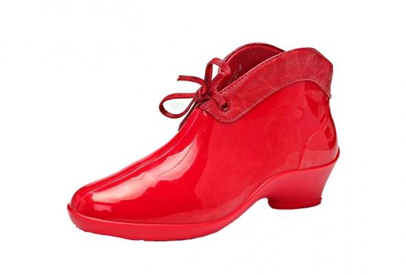 Непромокаемая обувь: 50пар наосень - Фото №19