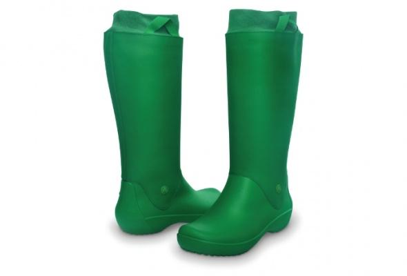 Непромокаемая обувь: 50пар наосень - Фото №2