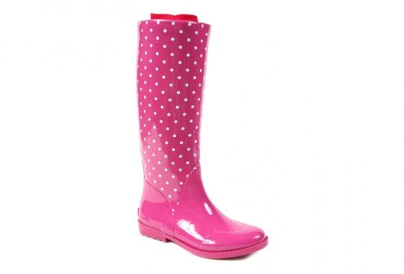 Непромокаемая обувь: 50пар наосень - Фото №20