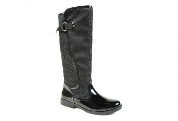 Непромокаемая обувь: 50пар наосень - Фото №23