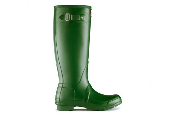 Непромокаемая обувь: 50пар наосень - Фото №21