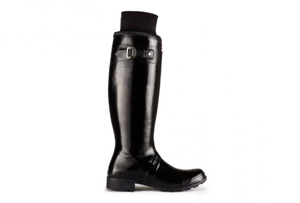 Непромокаемая обувь: 50пар наосень - Фото №32