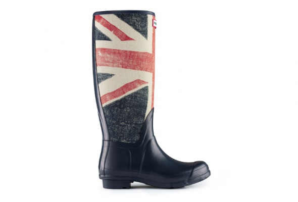 Непромокаемая обувь: 50пар наосень - Фото №8