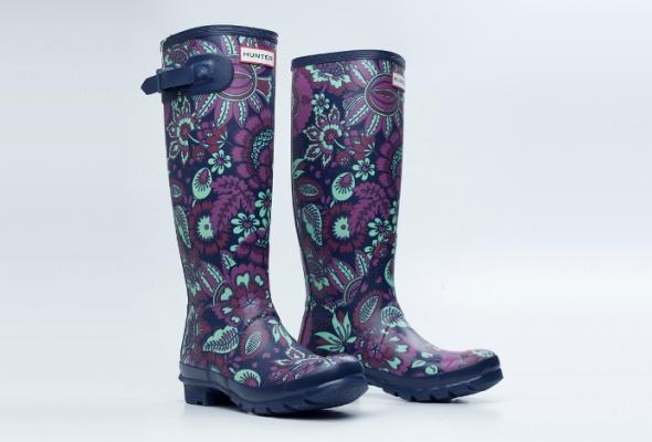 Непромокаемая обувь: 50пар наосень - Фото №46