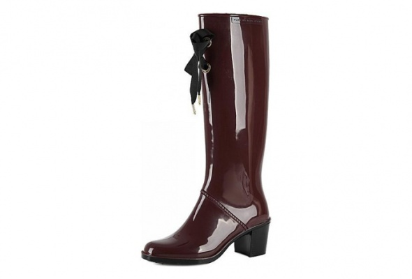 Непромокаемая обувь: 50пар наосень - Фото №39