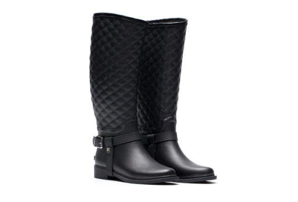 Непромокаемая обувь: 50пар наосень - Фото №41
