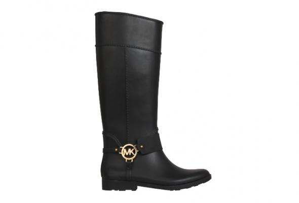 Непромокаемая обувь: 50пар наосень - Фото №29