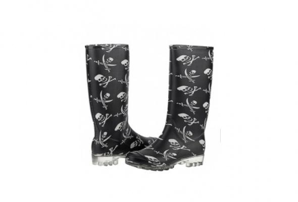 Непромокаемая обувь: 50пар наосень - Фото №37