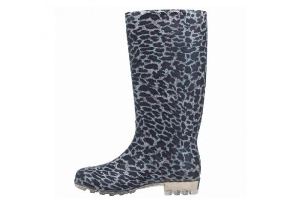 Непромокаемая обувь: 50пар наосень - Фото №45