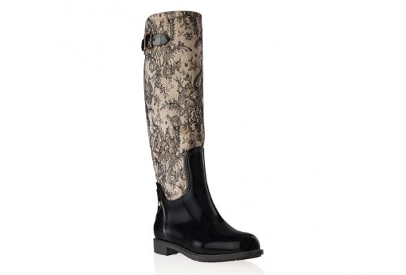 Непромокаемая обувь: 50пар наосень - Фото №43