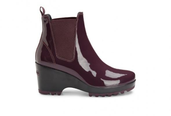 Непромокаемая обувь: 50пар наосень - Фото №5
