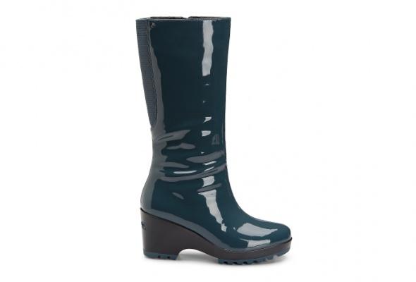 Непромокаемая обувь: 50пар наосень - Фото №36