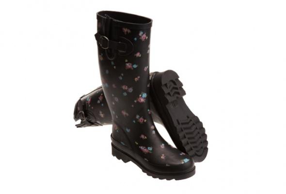 Непромокаемая обувь: 50пар наосень - Фото №42