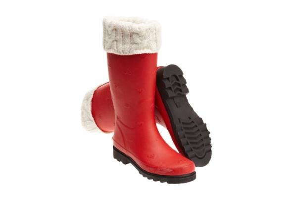 Непромокаемая обувь: 50пар наосень - Фото №1