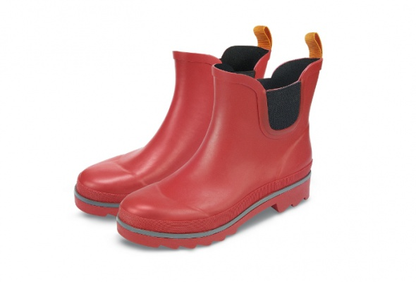Непромокаемая обувь: 50пар наосень - Фото №30